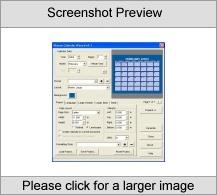 Calendar Wizard 4.1 for CorelDRAW Software